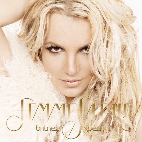 Britney Spears – Femme Fatale (Deluxe Version) [iTunes ...